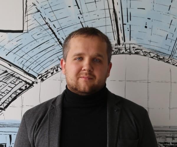 Николай Кроман